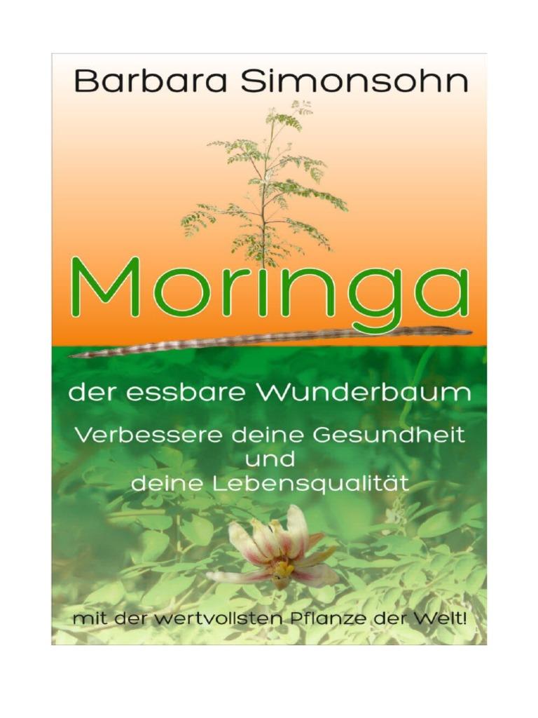 Simonsohn - Moringa
