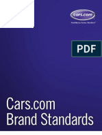 Cars.com Brand Standards and Brand Style Glossary-Interactive PDF