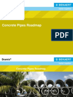 Concrete Pipes - Manhole, Drainage