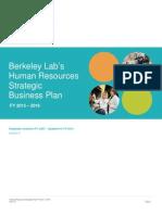 HR StrategicPlan