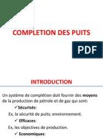 COMPLITION DES PUITS.pptx