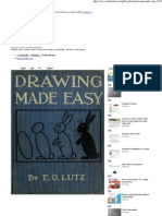 Drawing Made Easy 1935
