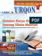 Majalah Al Furqon Edisi 124