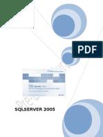 Sq l Server Manual