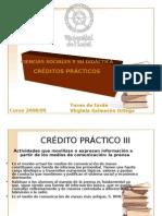 Credito Practico III PRENSATurno Tarde