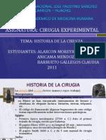 1. H.C,Quirofano,Asepsia (1)