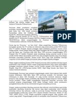 Profil PT Telkom indonesia