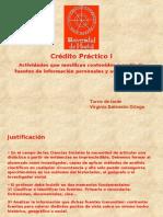 Crédito_Práctico I