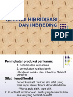 seleksi hibridisasi dan inbreding.ppt