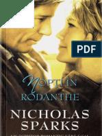 Nicholas-Sparks-Nopţi-in-Rodanthe