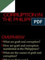 Maed 116 Corruption
