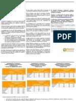 Boletín informativo Enero 2013