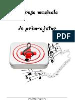 Trusa Muzicala de Prim-Ajutor