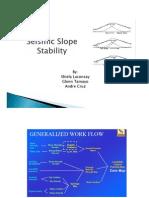 Seismic Slope Stability (CruzLaconsayTamayo)