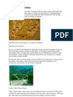 Civilization in China1