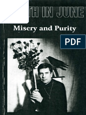 Death in June - Misery and Purity | Adolf Hitler | Nazi Party