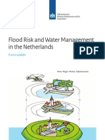 Flood Risk and Water Management in the Netherlands, A 2012 Update