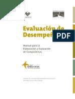 Manual Evaluacion Desempeno Chile