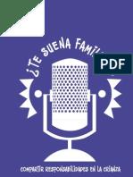 Te suena familiar - 08 Compartir Responsabilidades en la Crianza