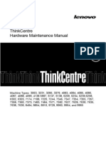 (ThinkCentre Service Manual)46r4780