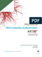 Au Microcapsulasart30 Proyecto