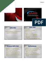 SSPC-PA2 Un Nuevo Enfoque en La Medicion Espesores