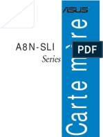 Carte mère A8N-SLI
