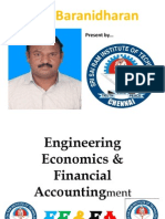 ENGINEERING ECONOMICS & FINANCIAL ACCOUNTING - FIRMS