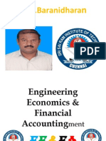 ENGINEERING ECONOMICS & FINANCIAL ACCOUNTING - DEMAND ELASTICITY
