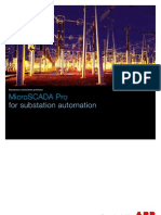 1MRS756064 D en MicroSCADA Pro for Substation Automation