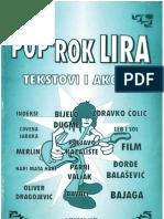 Pop Rock Lira