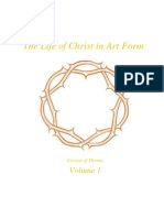 The Life of Christ in Art Form