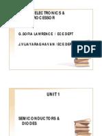 01BEDCSemiconductorsDiodesandDevicesUnivMalasiyaLesson01B