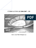 Apostila AutoCAD-2006