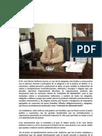COLEGIOS DE ABOGADOS
