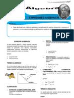 2do Grado - Algebra - Juan W. - 2013