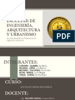 Trabajo Final de Gestion de Plantas Industriales