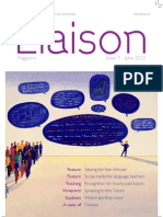 LLAS Liaison Magazine Issue 7