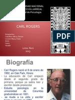 Carl Roger Exp