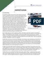 Página_12 __ Contratapa __ Crónicas latinoamericanas