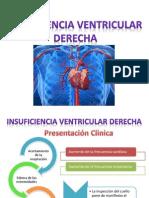 Insuficienci Ventricular Derecha