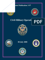 Joint Publication 3_57 Civil-Military Operations
