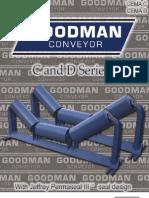 Goodman Series eBook