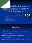 Rev Apa 6ta Pt 3 Referencias Bibbliograficas 1