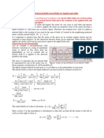 Lecture 28( Internal Fields, Clausius Mosotti Eqn)