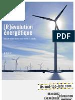 Revolution Energetique Greenpeace