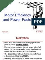 MotorEffic&PF CM5