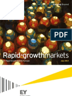 EY Rapid Growth Markets Forecast July 2013