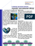 Newsletter VI Julio 13