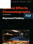 Special Effects Cinematography